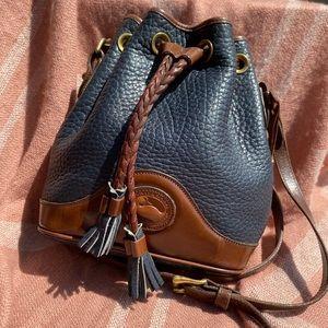 Dooney & Bourke bucket bag- small